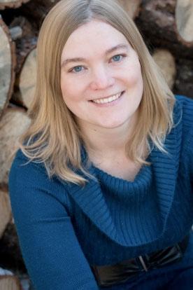 Melissa Sevigny