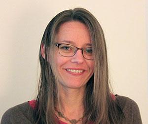 Rachel Sturges