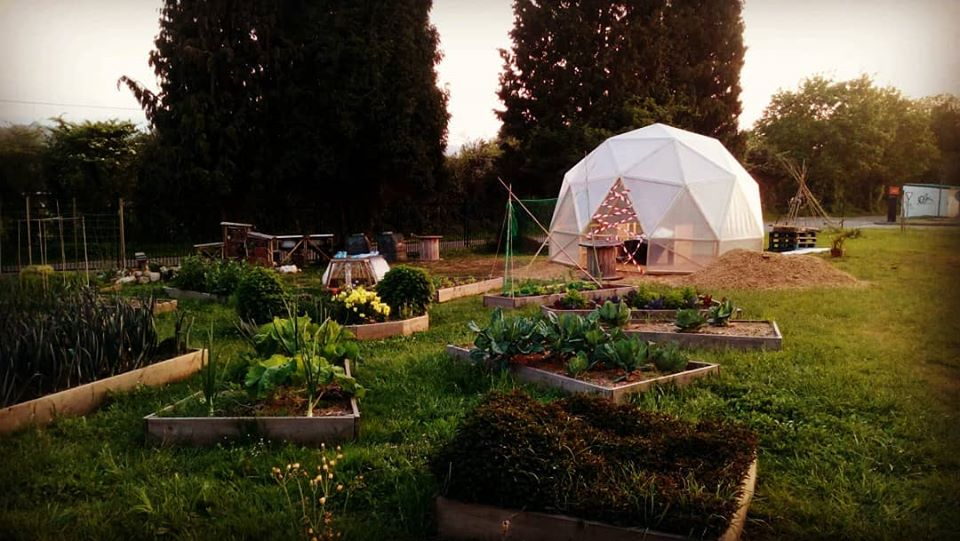 Permaculture Center