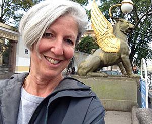 Barbara Haas