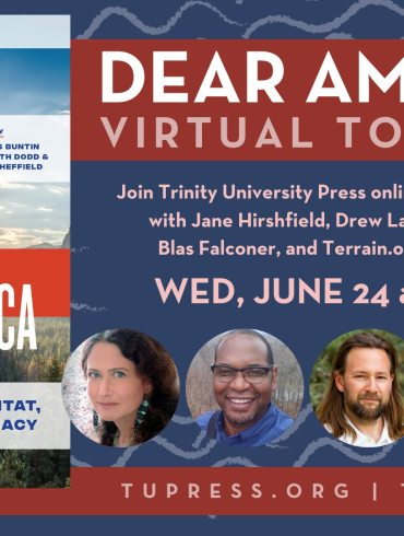 Dear America Reading and Town Hall