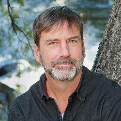 Derek Sheffield