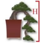 hauteur cascade pot