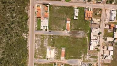 Grande oportunidade de adquirir um lote quitado e bem localizado no Bairro Cidade Universitária II em Luís Eduardo Magalhães - LEM, na Terramac Imobiliária