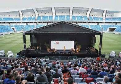 Fórum Negócios Experience 2020 conta com grandes atrações nacionais e internacionais