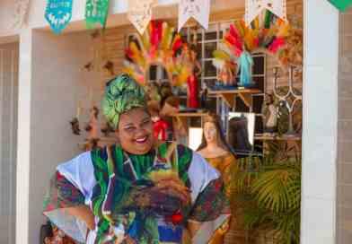 Restaurante Pernambucano recebe selo El Espíritu de América Latina