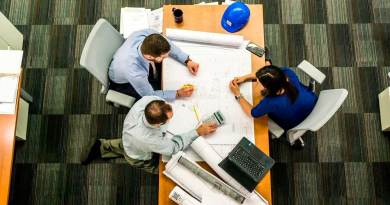 Arquiteto ou engenheiro civil: saiba qual é o profissional indicado para a sua obra