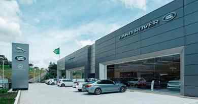 Jaguar Land Rover expande cobertura nacional com três novas concessionárias