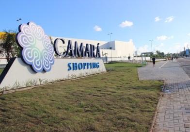 Camará Shopping vai realizar sorteio da campanha Amor em Dobro