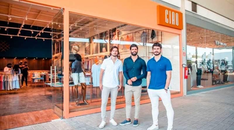 Ciao amplia sua rede com loja no Recife Outlet