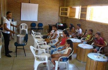 PROJETO IVECO/CNH Industrial em Sete Lagoas com Tijolos Ecológicos Terramax