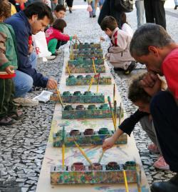 bambini curitiba creatività