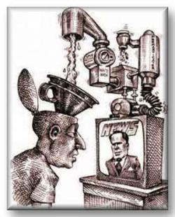 Dipendenza dalla televisione