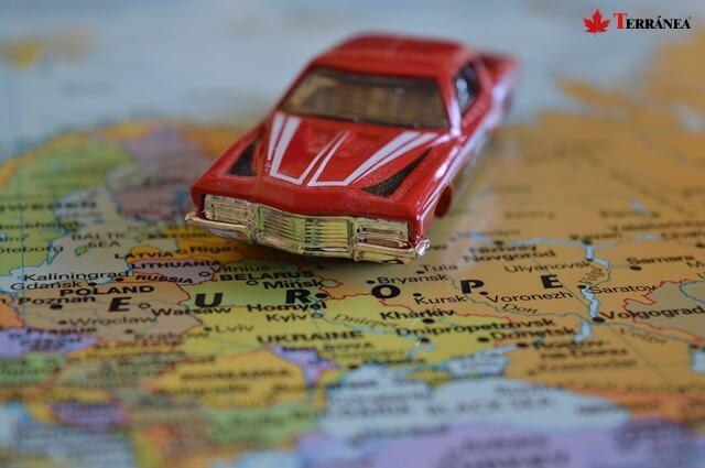 Matricular coche extranjero en España: Aprende a hacerlo