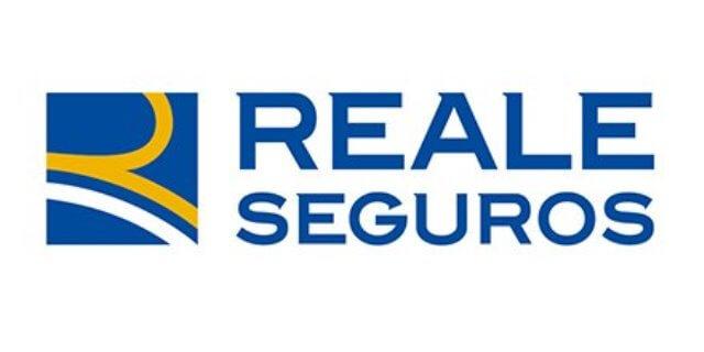 Logotipo Reale Seguros