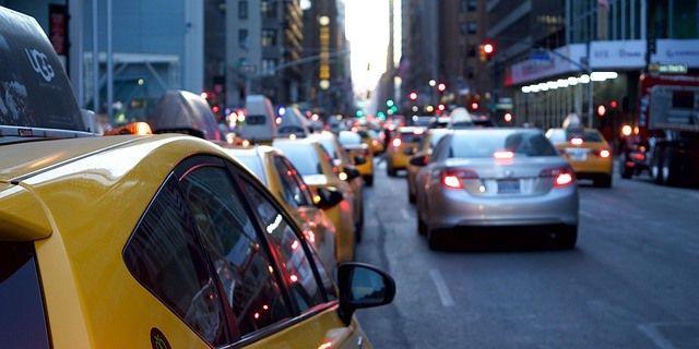 Tráfico seguro en la ciudad