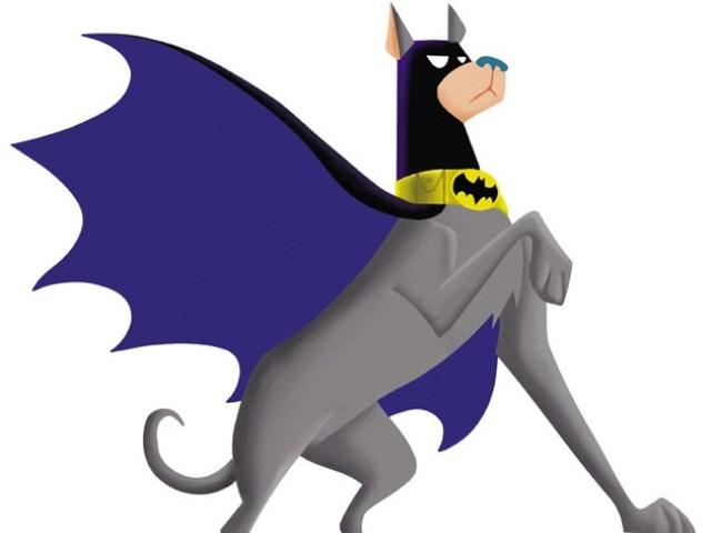 Ace, el batperro. Compañero de aventuras de Batman