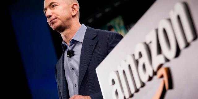 Amazon y la sanidad americana.