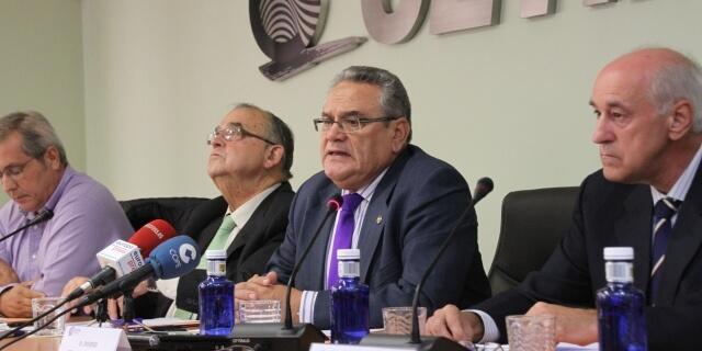 CETM Comité Nacional de TRansporte