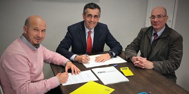 Acuerdo entre ABSI y ARAG para fomentar seguros de alquiler