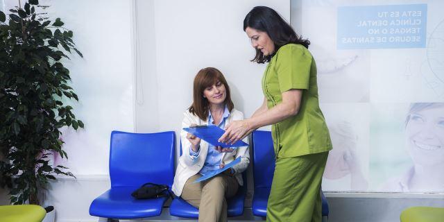 Sanitas Dental crea el premio al Mejor Caso Clínico Multidisciplinar