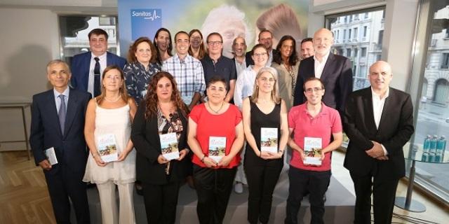 """Autores de """"Mientras no te olvide"""": 12 relatos sobre el alzheimer"""