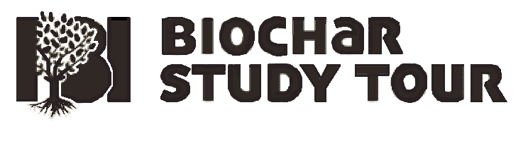 IBI Biochar Study Tour – an Overview