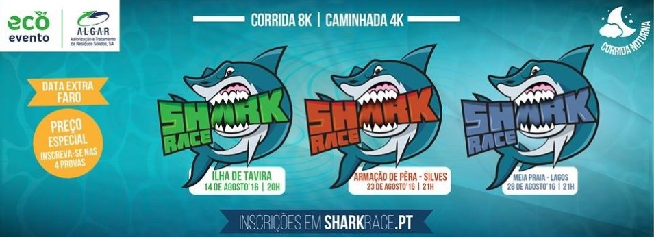 sharck race apera