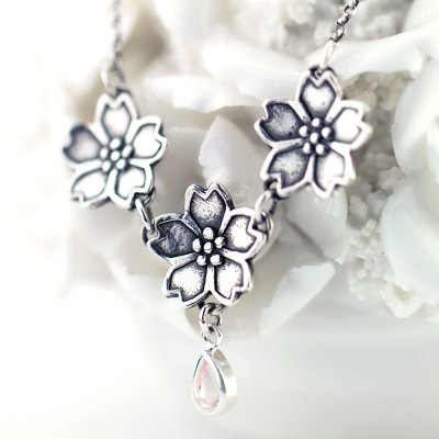 What inspired The Eternal Bloom Collection?