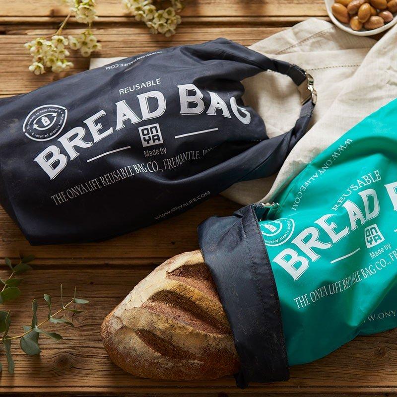 Reusable grocery bags Bread bags Food storage bags Reusable storage bag