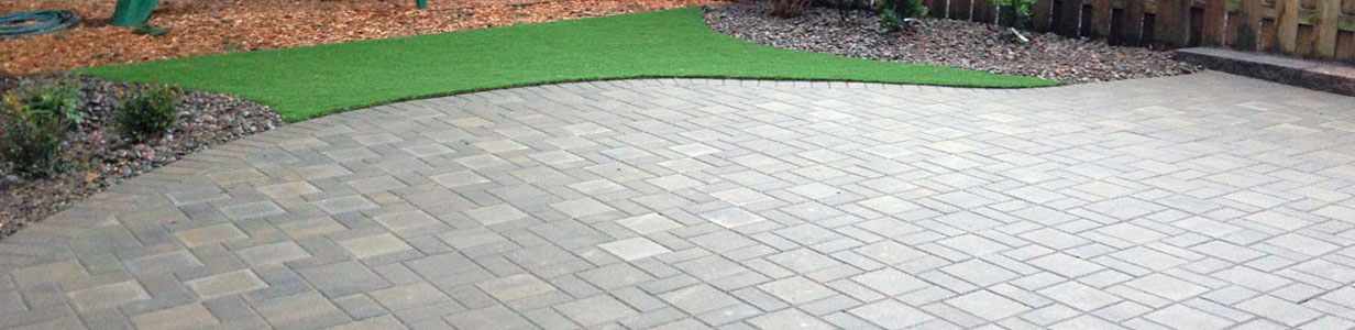 Hardscapes Portland Oregon