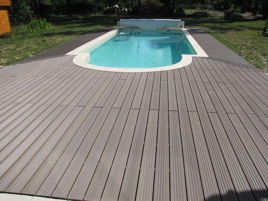 Terrasse Composite Brico Depot