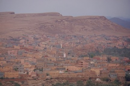 Morocco-Overland-Travel-Expedition-City