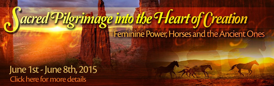 Women and Horse Retreat