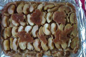 image recette dessert crok midi du 20 avril tarte tatin