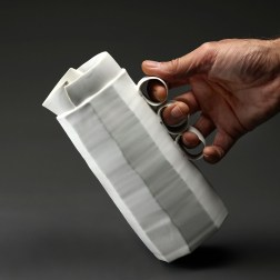 Carafe Céramique Eric Faure