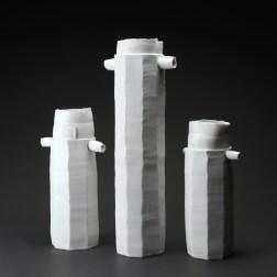 Vases Céramique Eric Faure