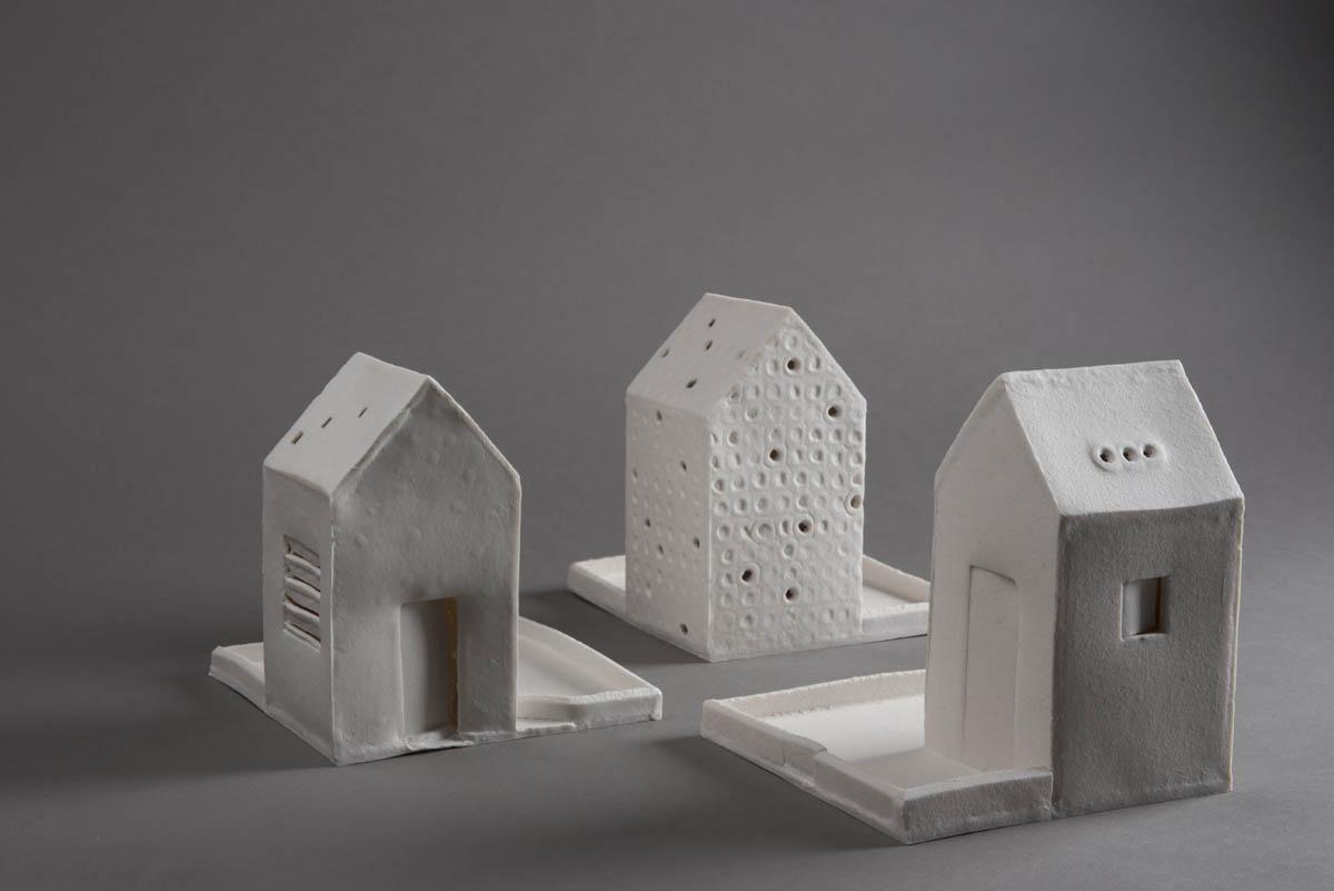 2 il etait une maison | Sandrine Brioude | Sandrine Brioude | Atelier | Terre et Terres | 27 septembre 2020