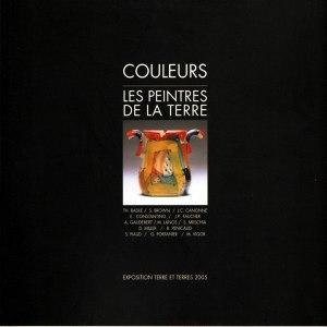 catalogue 4   Terre et Terres   Exposition   Exposition 2005 Couleurs - Les Peintres de la Terre   Article   Terre et Terres   23 juillet 2017