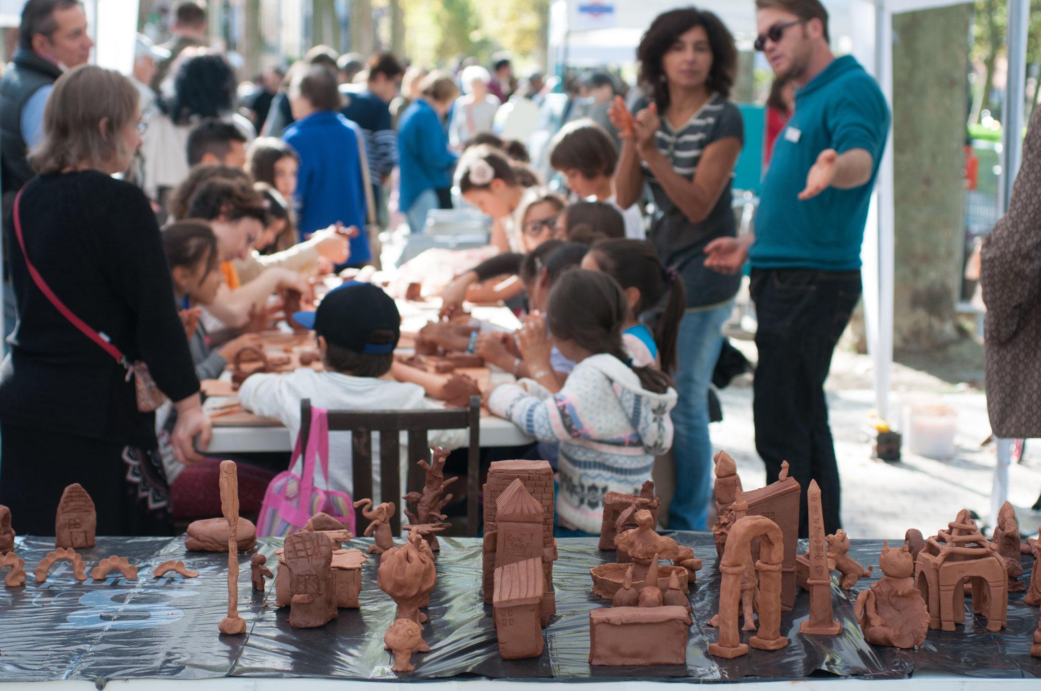 image13 29 | Terre et Terres | Marché Toulouse | Les Allées Céramique à Toulouse les 8 et 9 octobre 2016 | Article | Terre et Terres | 1 novembre 2017