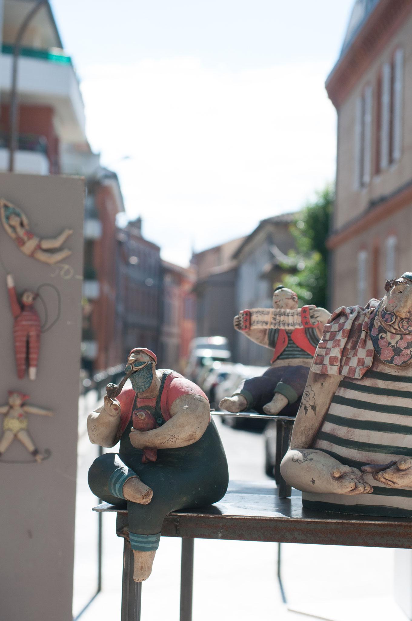 image4 50 | Terre et Terres | Marché Toulouse | Les Allées Céramique à Toulouse les 8 et 9 octobre 2016 | Article | Terre et Terres | 1 novembre 2017
