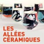 Visuel Allees ceramique 2018 | Terre et Terres | Marché Toulouse | Les Allées Céramiques à Toulouse les 22 et 23 septembre 2018 | Marché Toulouse | Article | Terre et Terres | 20 septembre 2018