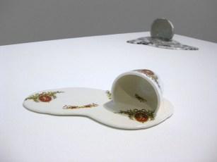 Exposition 2018 Dérive des Contenants - Céramiques de Livia Marin