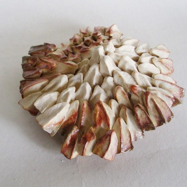 recif 1 1   Manon Berthellot   Récif   Produit   130,00€   6501   Sculpture céramique. Pièce unique.   Manon Berthellot   Terre et Terres   10 décembre 2020