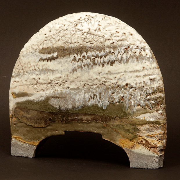 P 9768 | Sylviane Perret | Taïga | Produit | 380,00€ | 7517 | Sculpture en grès émaillé | Sylviane Perret - Atelier Céramique de Saint-Amans | Terre et Terres | 20 septembre 2021