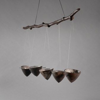 Exposition Mobile/Immobile - Chris Gullon