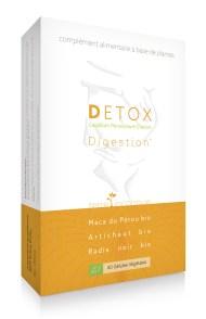 Détox bio - Digestion