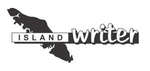 Island Writer Logo