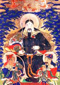Xuanwu