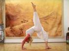 Asana en Yoga Sivananda